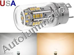 g8 2 pin 36led oven microwave light bulb lamp 120vac replaces ge