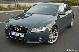 2010 audi a5 quattro review audi a5 sportback 3 0tdi quattro review and road test