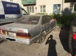 nissan cedric 2016 ниссан седрик 1990 приветствую всех взял себе второе авто