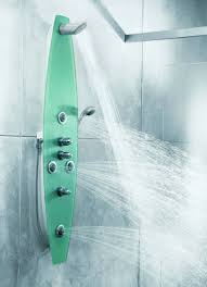 Shower Comfort Shower Panel Systems The Comfort Combination