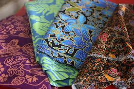 whirls and twirls around the world malaysia crafts batik for kids