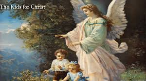 daily prayer to guardian angel youtube