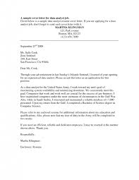Sample Resume For Business Analyst Position by Cover Letter Business Analyst Cover Letter Business Analyst Cover