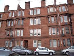 Glasgow 1 Bedroom Flat 1 Bedroom Flat In Niddrie Road Govanhill Glasgow G42 8nr In