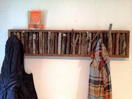 coat hook rack wall mounted u2014 jen u0026 joes design modern wall
