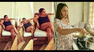 dharmendra u0027s daughter esha deol to marry again during her baby shower