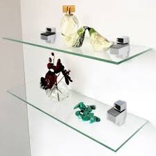 tempered glass shelves for kitchen cabinets glass shelves custom and kits dulles glass and mirror