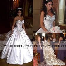 pnina tornai wedding dresses 2015 ball gown sweetheart crystal