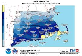 up to 8 inches of snow expected on cape cod friday masslive com