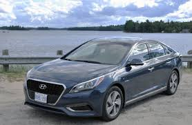 review competent sonata hybrid lacks liveliness toronto star