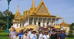 Asia Small Group Tours Asia Vacations