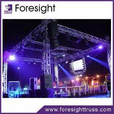 dj lighting truss package stage lighting truss amazing lighting