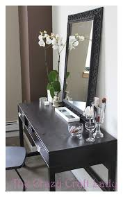 Makeup Vanity Table Ikea Best 25 Vanity Set Up Ideas On Pinterest Bedroom Dressing Table