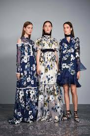 Erdem Spring 2016 Ready To by Erdem Resort 2017 Collection Vogue