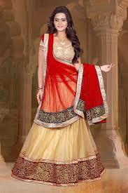 color designer buy latest indian wedding lehengas usa gold color lehenga choli