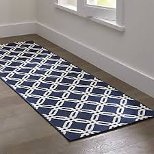 Indoor Outdoor Rug Runner Rug Runners For Hallway Kitchen Outdoor Crate And Barrel