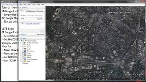 India Google Maps by How To Download High Resolution Google Map Earth Images Youtube