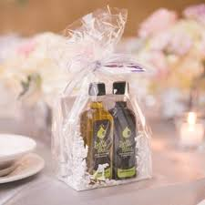 party favours olive wedding and party favours dellaterra