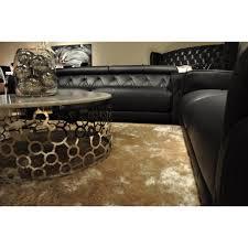 silver tufted sofa corner sofa trio furnishingstrio furnishings tehranmix decoration