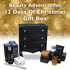 12 days of christmas gift box u2013 tibby olivier