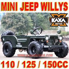 mini jeep for kids mini jeep for kids 110cc in crickets from sports entertainment on