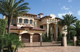 luxury home design plans 10 luxury home designs and floor plans