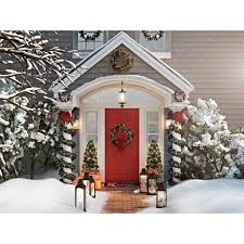 artificial christmas trees review christmas lights decoration