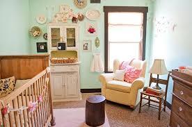 chambre bébé romantique deco chambre bebe romantique visuel 5