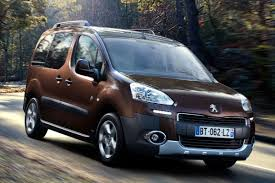 peugeot tepee 2017 new partner tepee even greater freedom of action autostin