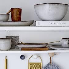 etagere maison bloomingville exposez votre déco en cuisine 6 inspirations pour succomber