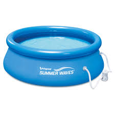 pool pumps with filters