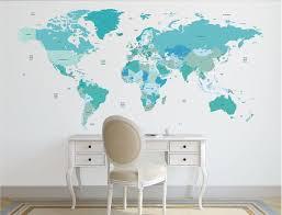 Best 25 World map design ideas on Pinterest