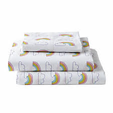 organic rainbow duvet cover the land of nod