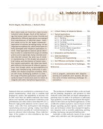 industrial robotics pdf download available