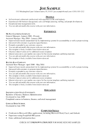 standard resume template standard resume template word best of resume exles templates