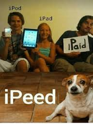 Ipad Meme - ipod ipad paid lal peed ipad meme on me me