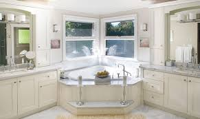 corner tub bathroom designs fresh designs built around a corner bathtub
