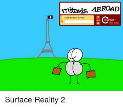 Captcha Meme - mitosis abroad type the two words captcha stop surface reality 2