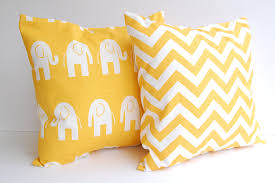 Popular Throw Pillows Yellow With Yellow Throw Pillows Throw
