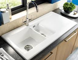Large Ceramic Kitchen Sinks by Awesome White Inset Kitchen Sink Part 7 Images Of Large Ceramic