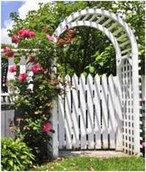 Garden Arch Plans by Build A Garden Gateway Pergola Http Canadianhomeworkshop Com