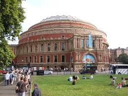 Royal Albert Hall Floor Plan Quidam Cirque Du Soleil The Royal Albert Hall London England