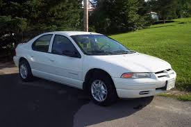 1999 dodge stratus overview cargurus