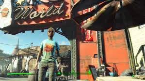 Fallout Clothes For Sale Fallout 4 Nuka World All New Armor U0026 Apparel Locations Guide