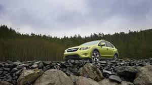 2014 subaru xv crosstrek hybrid touring review notes autoweek