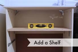 Ikea Hack Dresser by Ikea Tarva Dresser Turned Tv Stand The Crazy Craft Lady