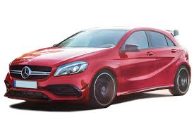 mercedes a class hatchback 2005 2012 review carbuyer