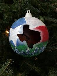 ornaments representing