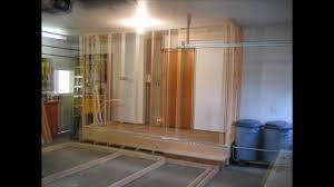 garage conversion before and after double ideas sample with