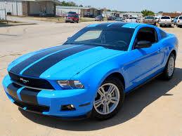 Black Mustang Stripes Mustang Rally Stripes Precision Sign U0026 Design